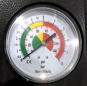 Air gauge